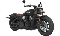 Indian Scout Bobber  Photo