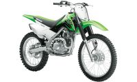 Kawasaki KLX 140G Photo