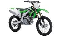 KX 450