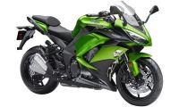 Kawasaki Ninja 1000 Photo