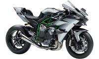 Kawasaki NInja H2R [2018 - 2020]