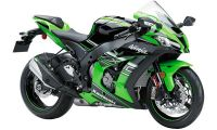 Kawasaki Ninja ZX 10R Photo