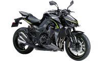 Kawasaki Z1000 [2017 - 2020]