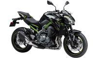 Kawasaki Z900 2019 [2018 - 2020]