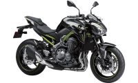 Kawasaki Z900 Photo