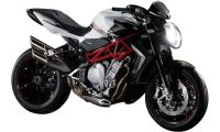 MV Agusta Brutale 1090 Photo