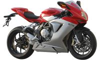 MV Agusta F3 800 Photo