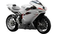 MV Agusta F4 Photo