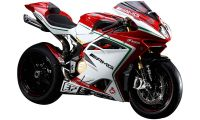 MV Agusta F4 RC Photo