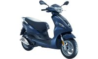 Piaggio Vespa Fly125 Photo
