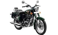Royal Enfield Bullet 500 Photo