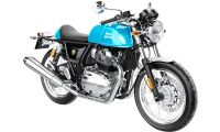 Royal Enfield Twins Continental GT 650