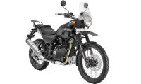 Royal Enfield Himalayan Photo