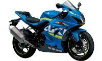Suzuki GSX R1000 ABS Photo