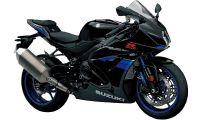 Suzuki GSX R1000 R ABS Photo