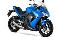 Suzuki GSX-S 1000 ABS Photo