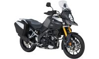 Suzuki V Strom 1000 Photo
