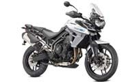 Triumph Tiger 800 XRx Photo