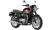 Triumph Bonneville T120