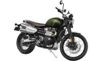 Triumph Scrambler 1200 XC Photo