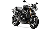 Speed Triple ABS