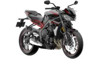 Triumph Street Triple R Photo