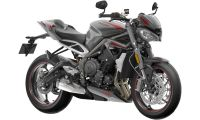 Triumph Street Triple RS Photo