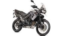 Triumph Tiger 800 XCx Photo