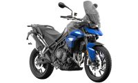 Triumph Tiger 850 Sport Photo