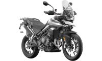 Triumph Tiger 900 GT Photo