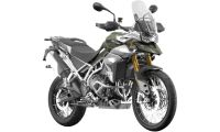 Triumph Tiger 900  Rally Pro Photo