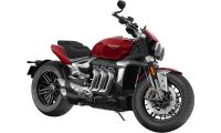 Triumph Rocket 3 R Photo