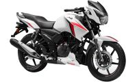 TVS Apache RTR 160 Photo
