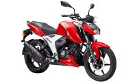TVS Apache RTR 160 4V  Photo
