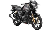 TVS Apache RTR 180 Photo