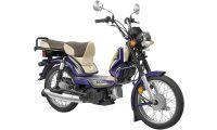 TVS XL 100 Comfort