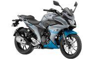 Yamaha Fazer 25 Photo