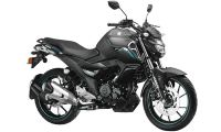 Yamaha FZS FI Photo