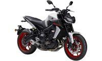 Yamaha MT-09 [2019 - 2020]
