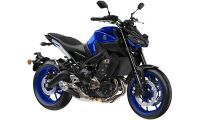 Yamaha MT-09 Photo