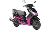 Yamaha Ray 125 Photo