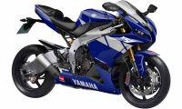 Yamaha YZF R1 Photo