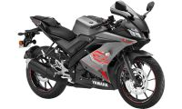 Yamaha YZF R15 V 3.0 Photo