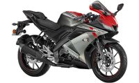 Yamaha YZF R15 V3 Photo