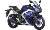 Yamaha YZF R3  Photo