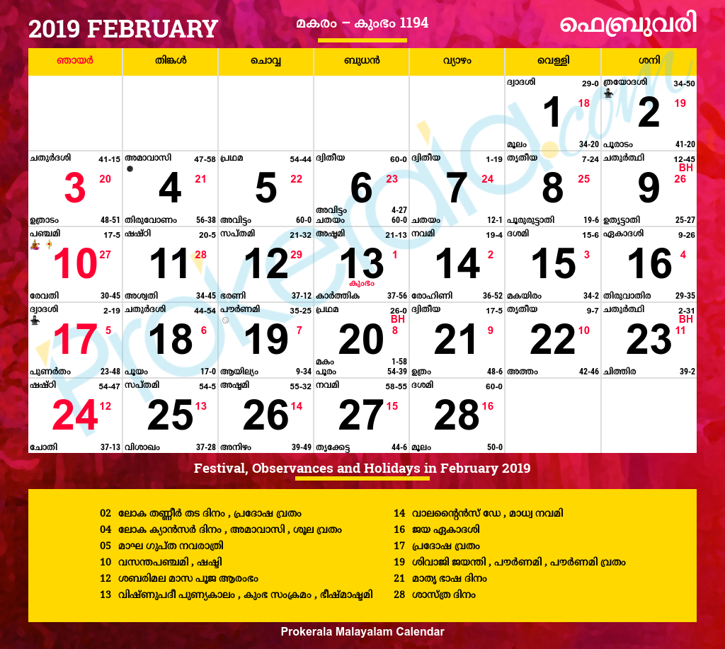 date of birth 1 march numerology in malayalam