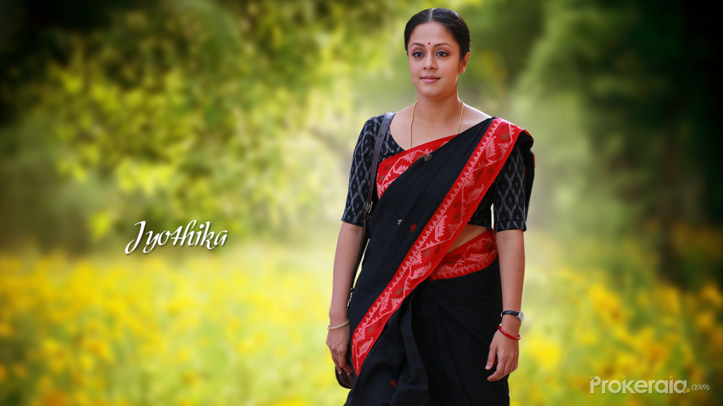 Jyothika Wallpaper