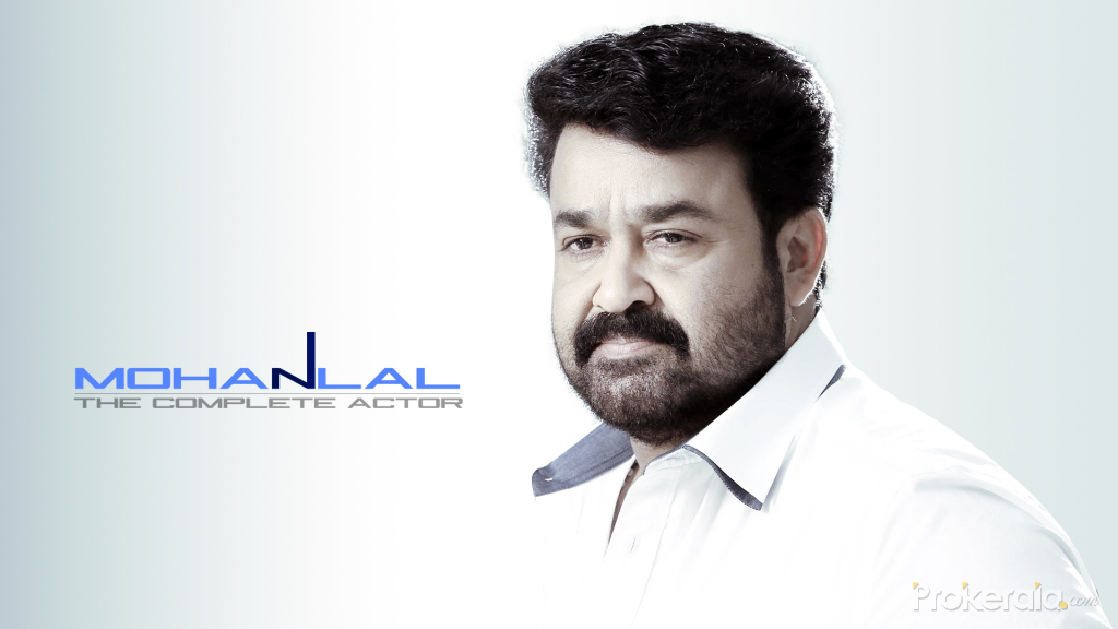 Mohanlal Wallpaper