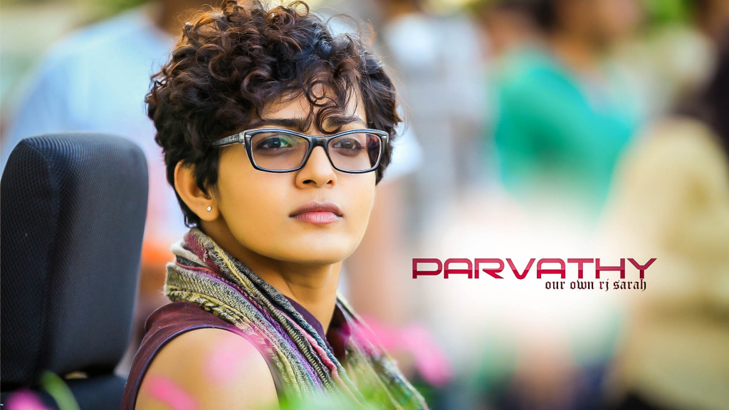 Parvathy Wallpaper
