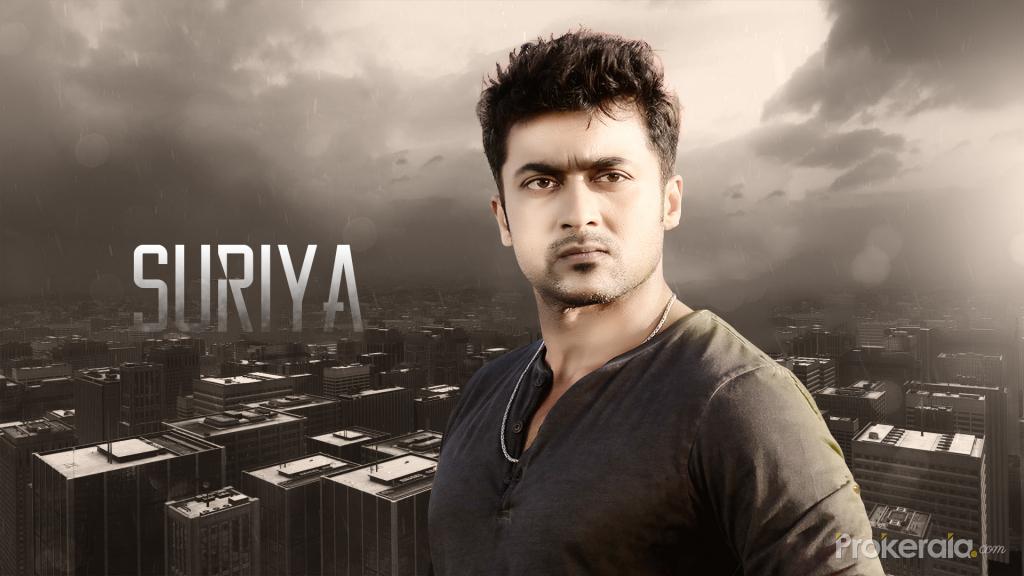 Suriya Wallpaper